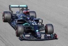 """Hamilton mai in Ferrari: """"Nessun rimpianto, spero torni grande"""""""