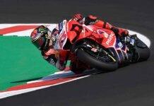 MotoGP Misano Bagnaia