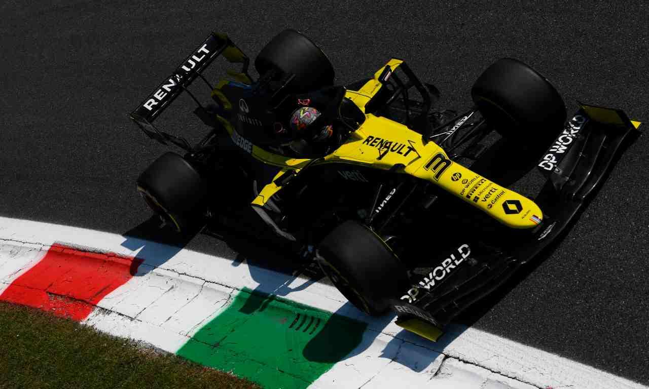 F1, Renault potrebbe cambiare nome: la possibile scelta legata ad Abiteboul