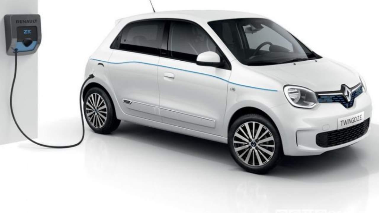 Renault Twingo elettrica, via agli ordini: i prezzi in Italia della citycar