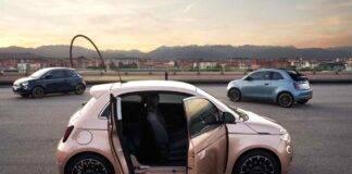 Fiat 500 3+1, la gamma completa: prezzi e allestimenti - Foto