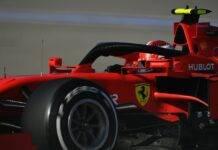 Aggiornamenti Ferrari