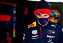 Alexander Albon F1