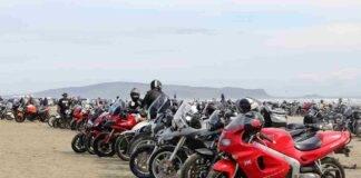 Aree di servizio moto