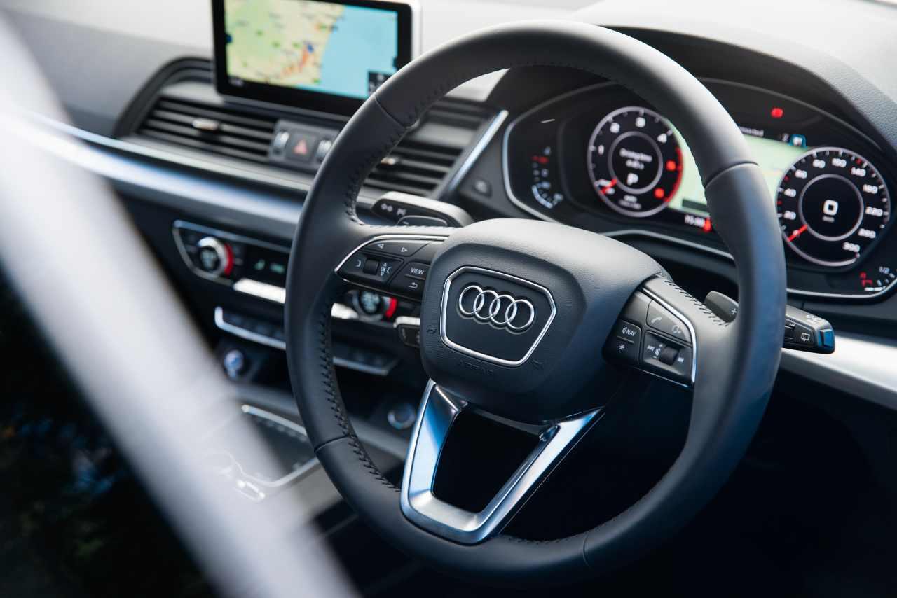 Audi Functions Demand