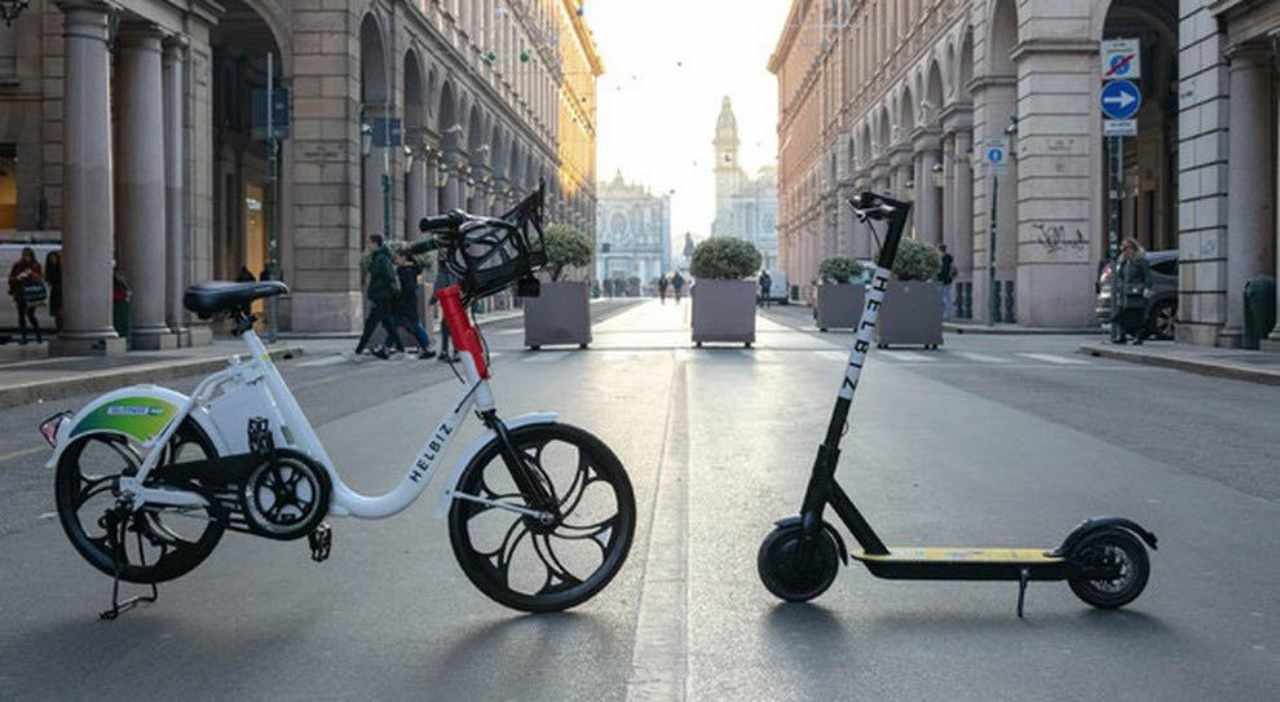 Bonus Bici e Monopattini, al via il 3 novembre: come ottenerlo