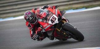 Ducati Redding