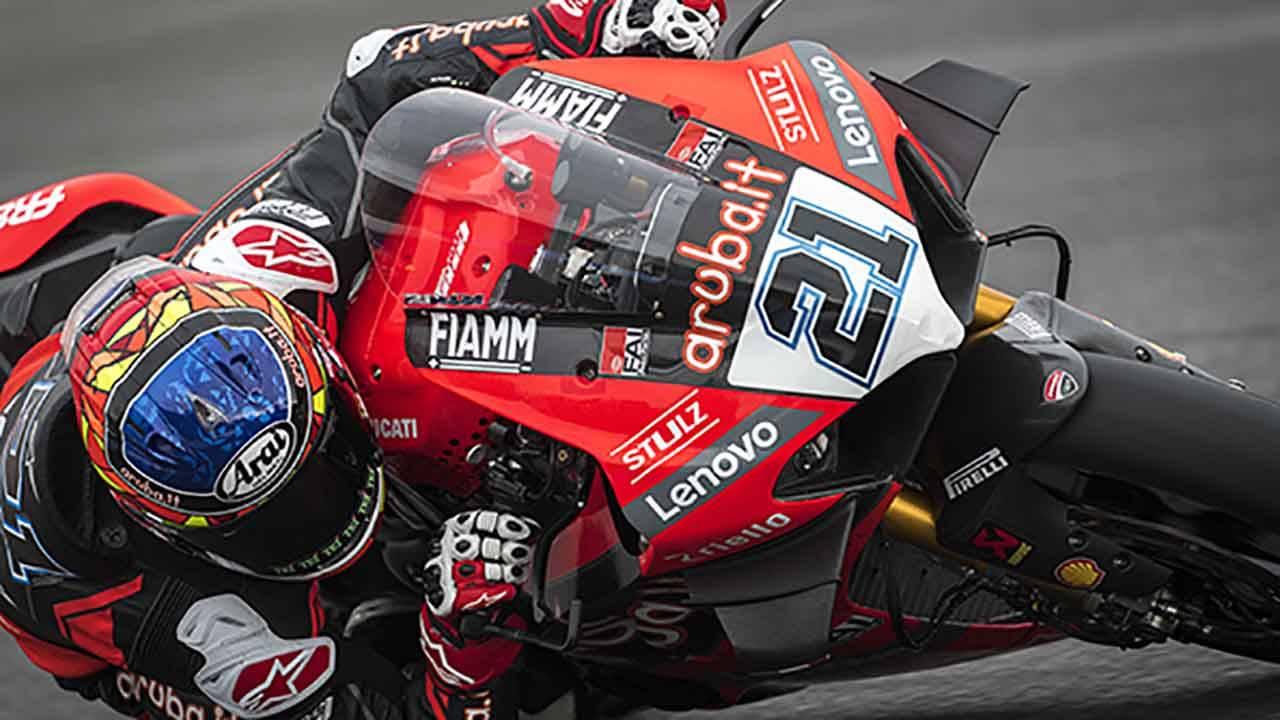 Ducati Rinaldi