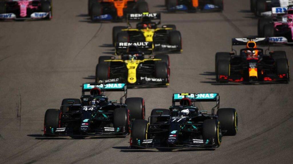 F1 | GP Eifel 2020, FP2: meteo ancora inclemente, sessione annullata