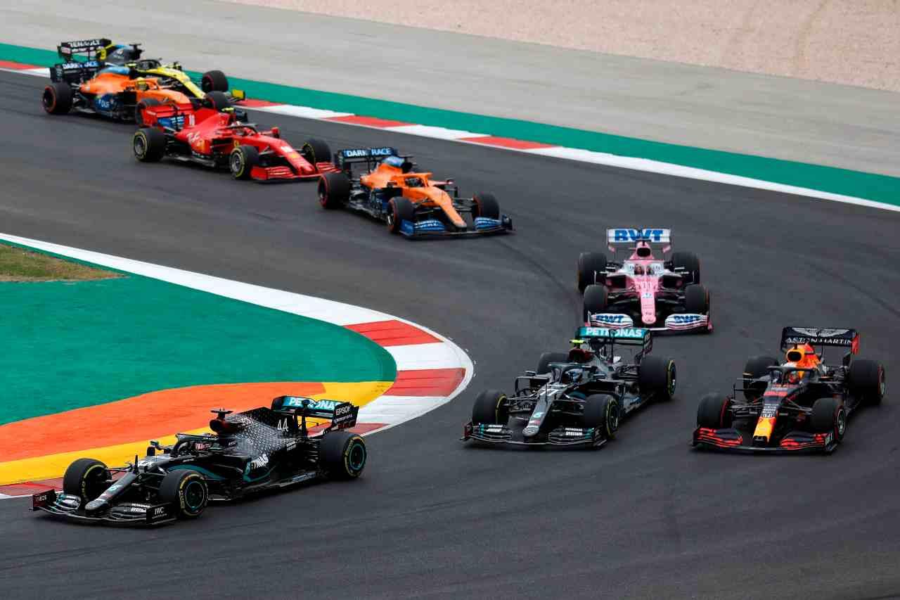 Formula 1, Calendario Mondiale 2021: presentata bozza, le Gare