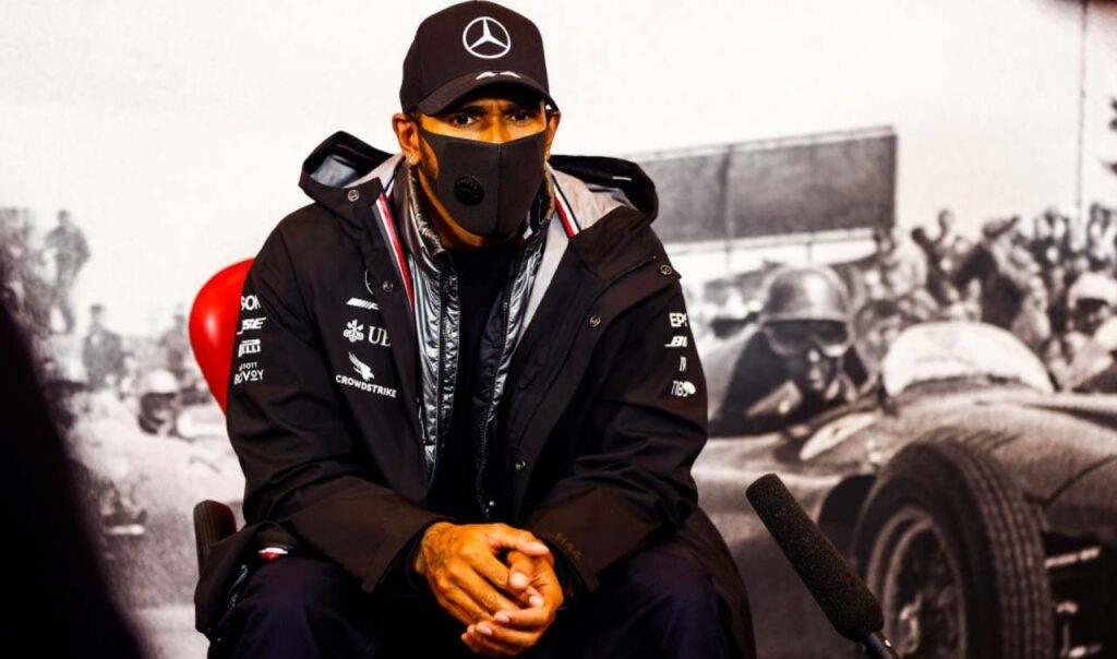 Lewis Hamilton titolo Formula 1