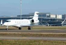 Jet G 650