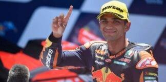Jorge Martin MotoGP