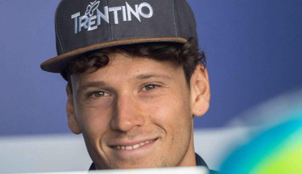 Lorenzo Savadori Aprilia MotoGP