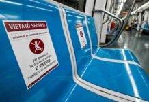 Metro Roma Bus