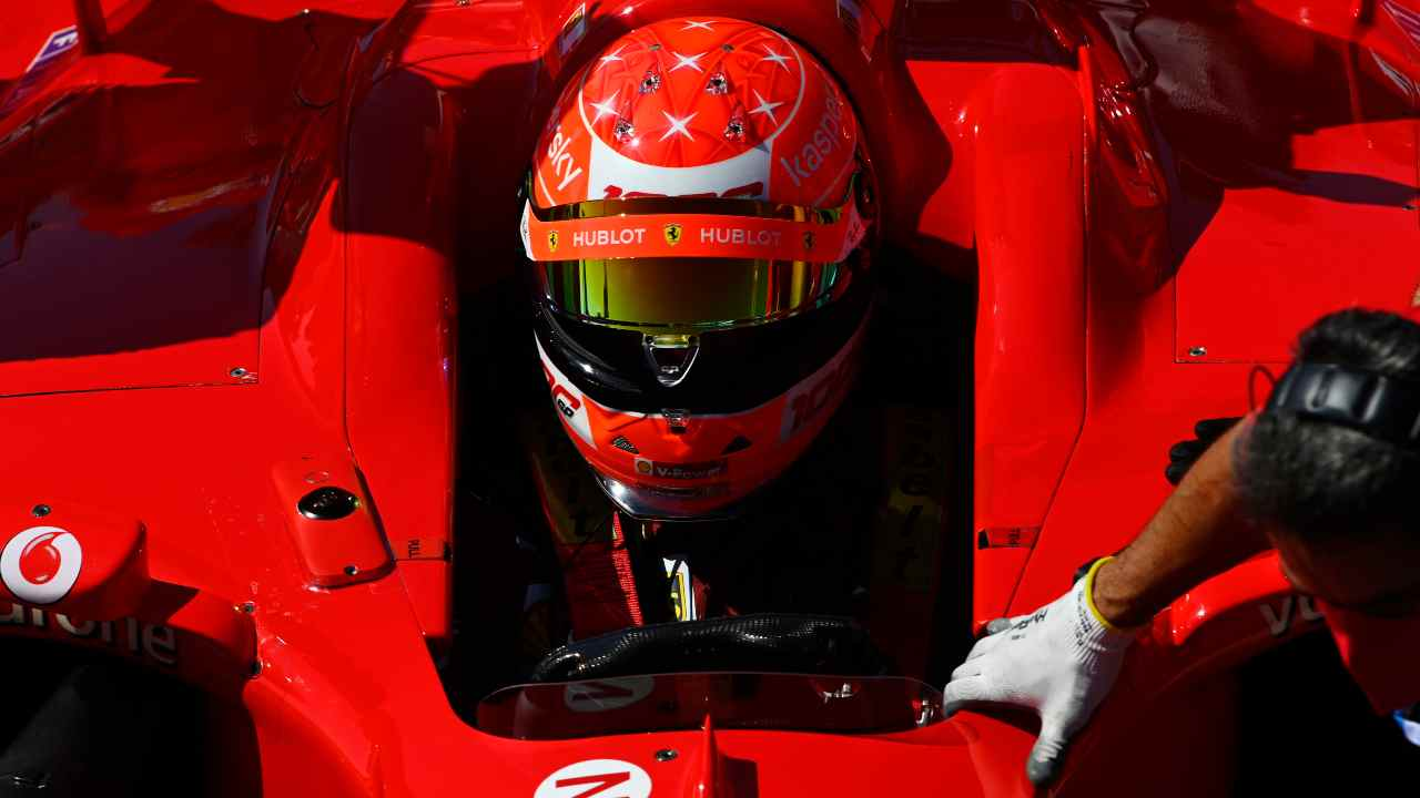 Chi è Mick Schumacher: carriera, età e curiosità sull'erede del campione tedesco