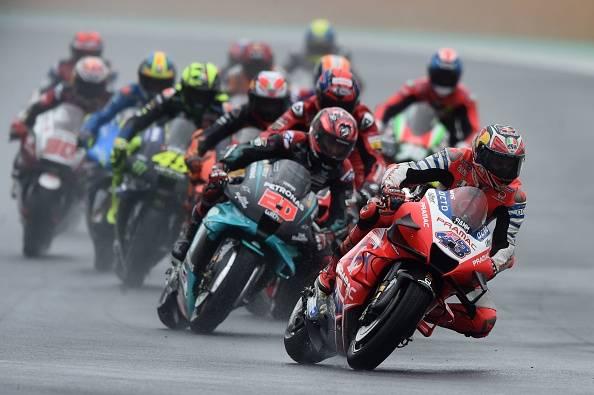 LIVE MotoGP Aragon Gara in diretta tempo reale: si parte alle 14