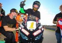 Superbike, Jonathan Rea