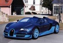 Jay-Z, garage deluxe: spicca la Bugatti Veyron che gli regalò Beyoncé