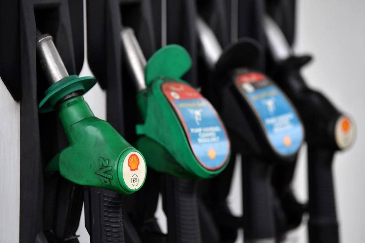 vendita carburanti