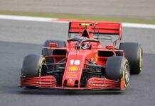 F1 GP Portimao, Ferrari con un nuovo diffusore: le novità