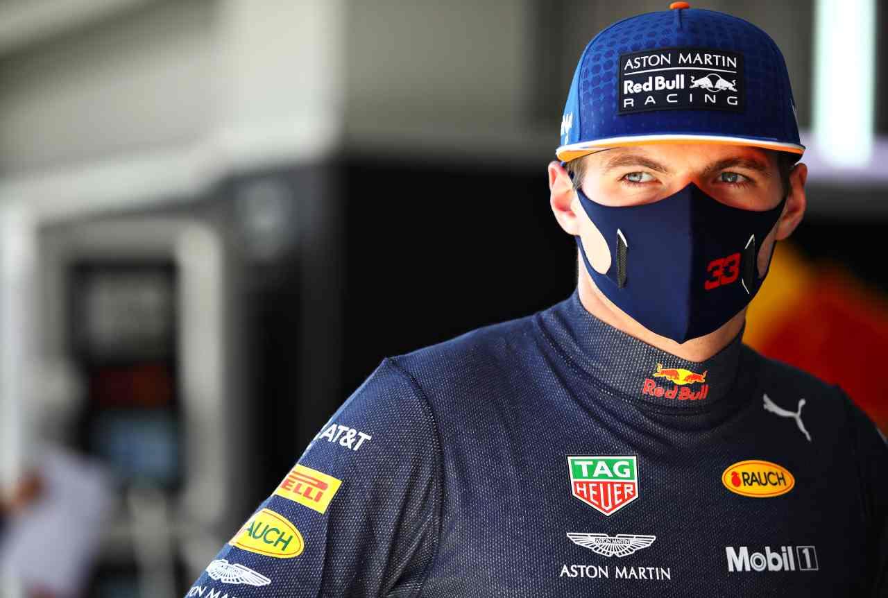 Verstappen via dalla Red Bull: gli scenari dopo l'addio di Honda
