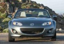 Mazda Miata, come vincere una Special Edition per il centenario: l'iniziativa