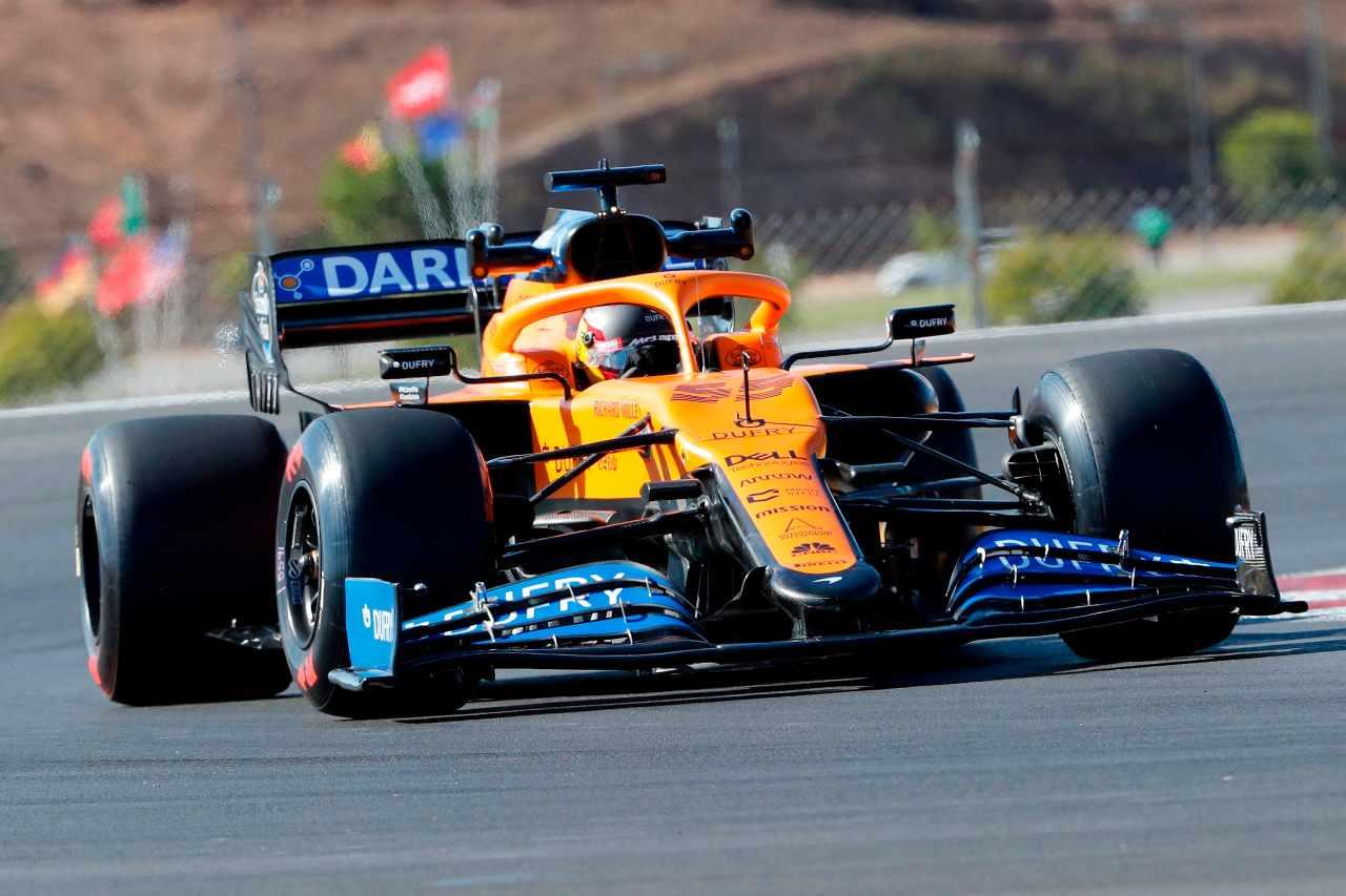 F1 GP Portogallo, i test Pirelli: come saranno le gomme del 2021