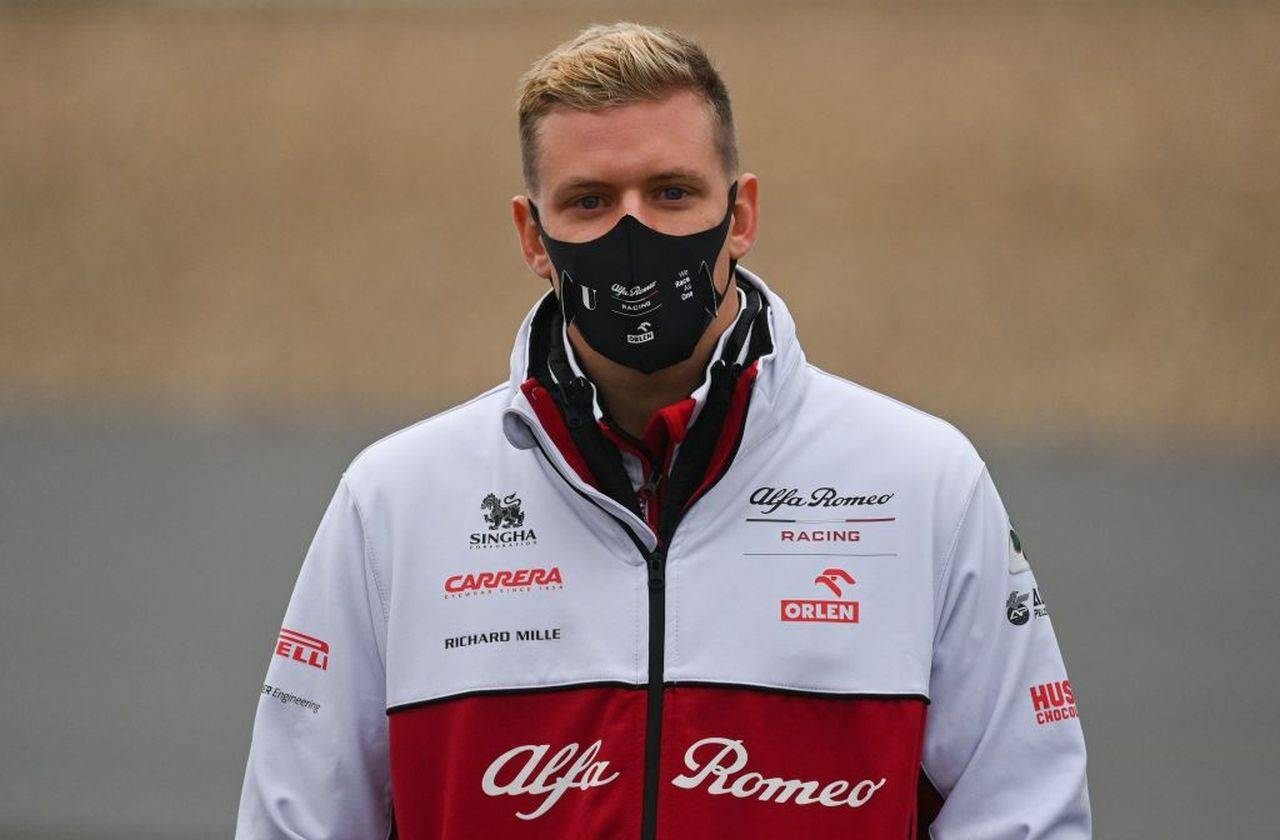 mercato piloti F1 2021