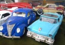 Auto, il garage ultra-realistico per i modellini di Ferrari e Porsche - Video