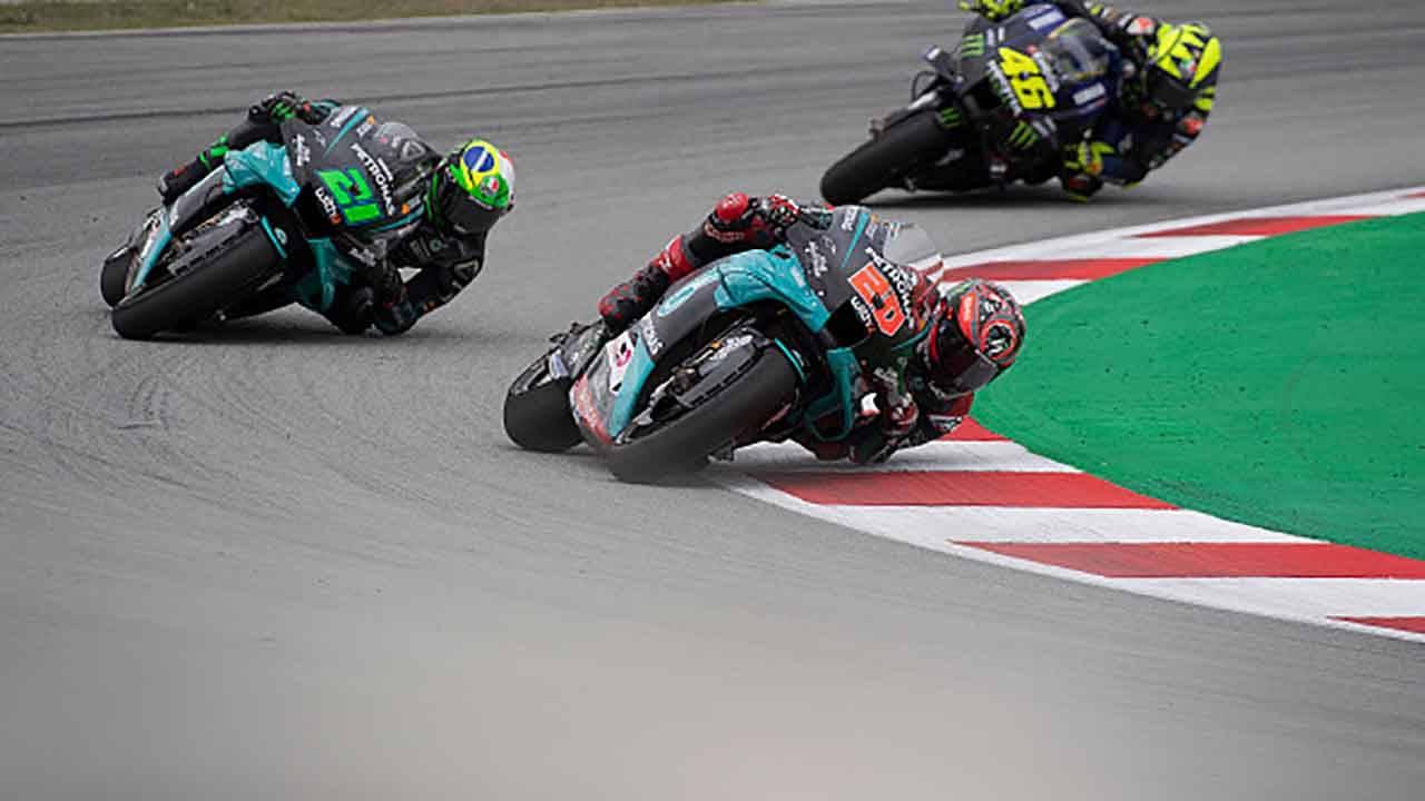 MotoGP Aragon, come può cambiare la corsa al Mondiale