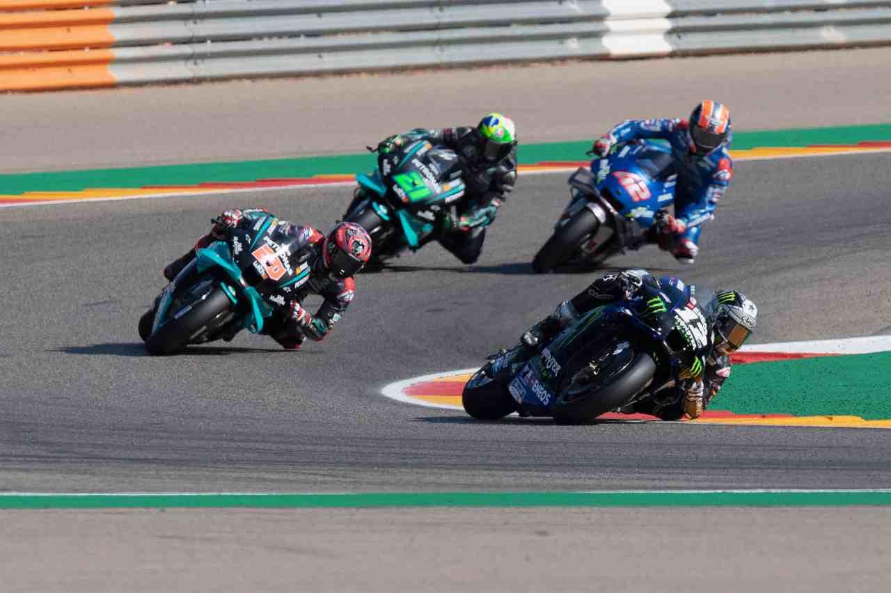 MotoGP, la lettera dell'IRTA contro i piloti che rompono la bolla