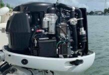 motore plastica suzuki