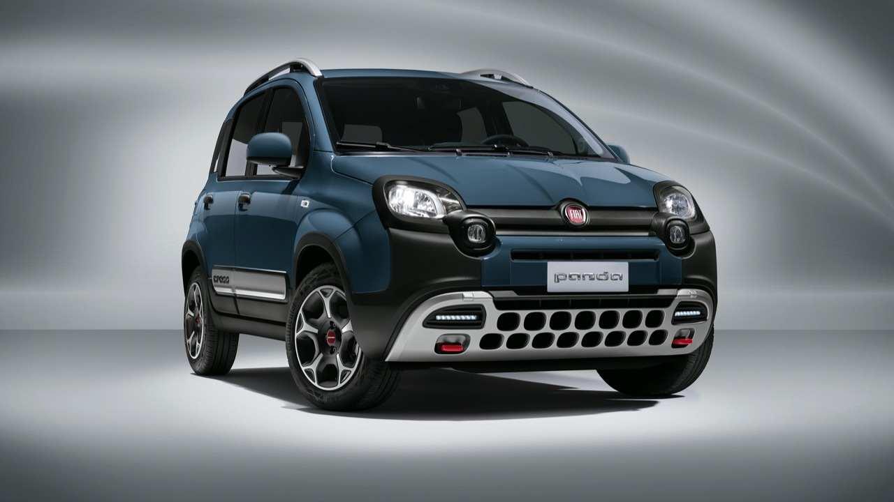 Fiat Panda Immatricolazioni Auto ottobre 2020