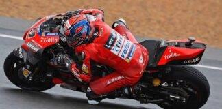 MotoGP Francia, Petrucci