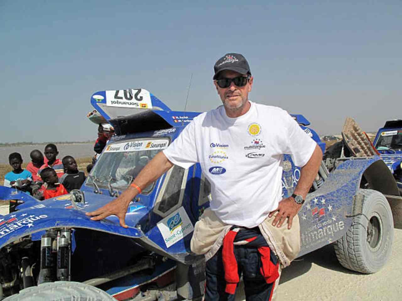 Auriol Dakar