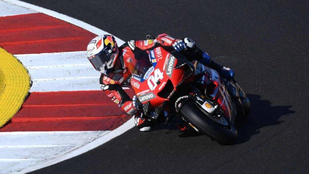 MotoGP classifica piloti costruttori