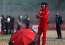 GP Bahrain Binotto