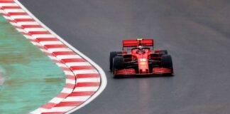 F1 GP Turchia, highlights Qualifiche: la sintesi e le immagini salienti | VIDEO