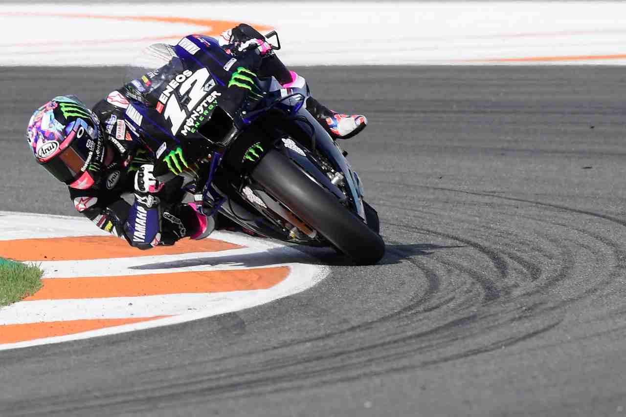 Maverick Vinales Yamaha MotoGP
