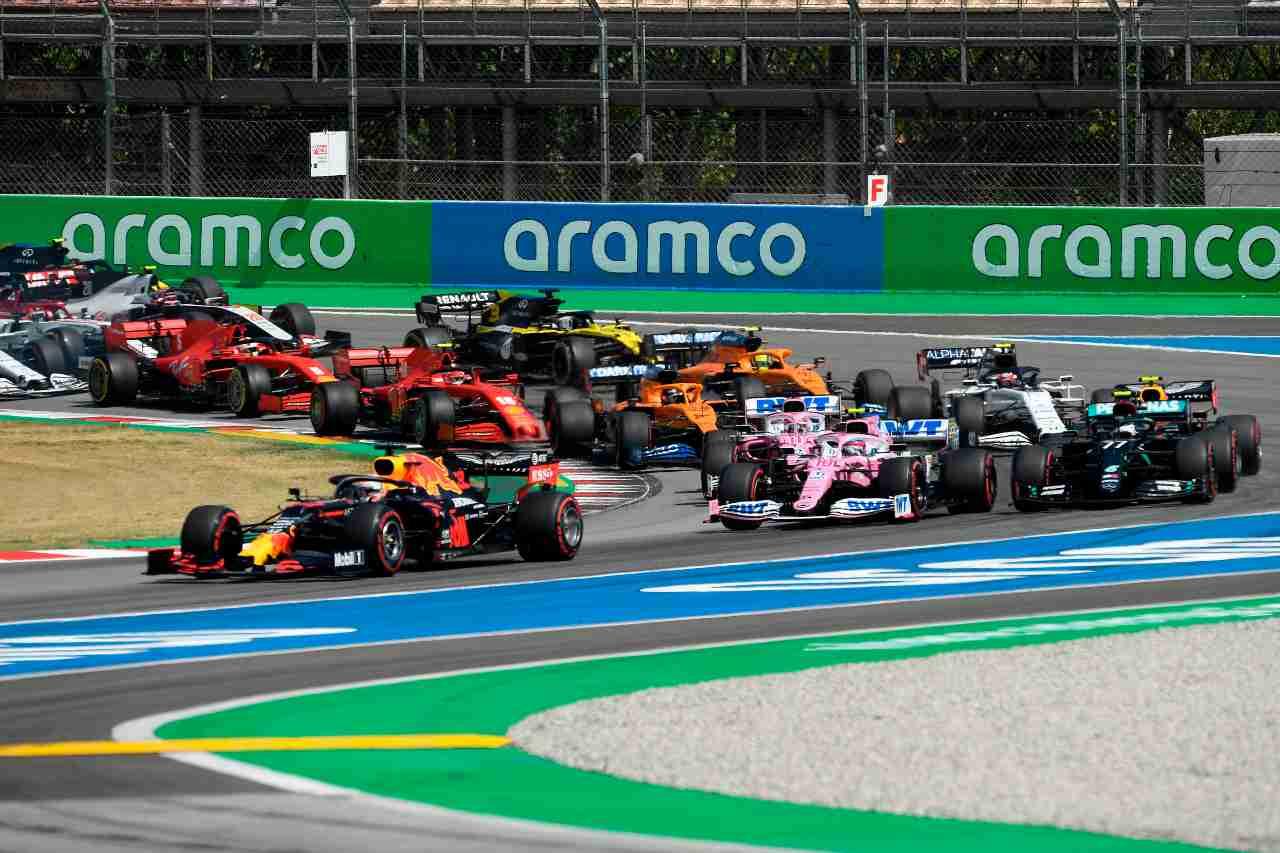F1, Calendario Mondiale 2021: salta un GP asiatico, tutte le date