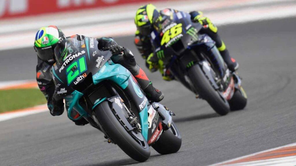 MotoGp, Valentino Rossi non si nasconde: