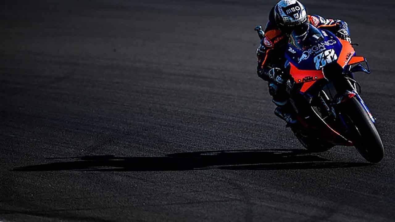 MotoGP Oliveira