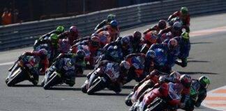LIVE MotoGP Valencia, Gara in diretta tempo reale: partiti! Morbidelli in testa