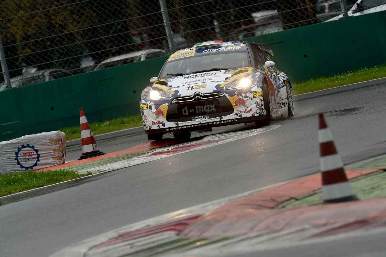 Rally Monza