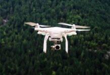 Super drone idrogeno