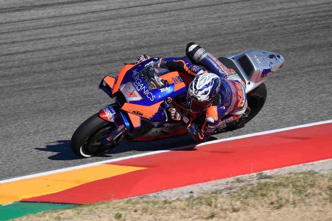 Iker Lecuona salta il MotoGP Valencia: la motivazione ufficiale