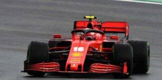 F1 GP Turchia, Qualifiche sospese: il nuovo asfalto è un caso