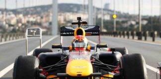 F1 GP Turchia, i dieci momenti da ricordare - Video