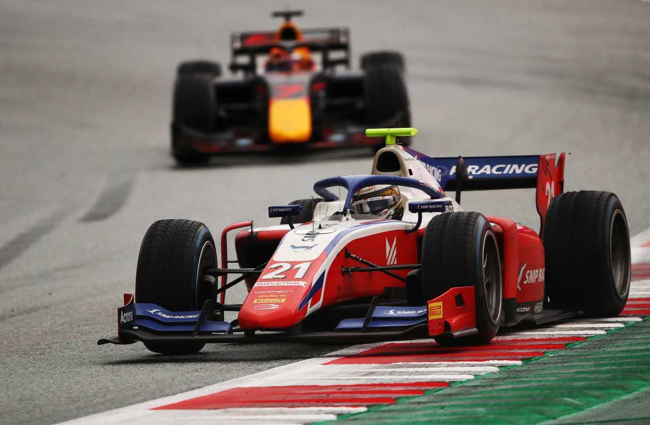 Ferrari e Alfa Romeo, i piloti per i test